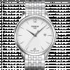 Đồng hồ nam dây thép không gỉ chống nước Tissot T063.610.11.037.00 CECL