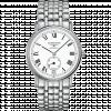 Đồng hồ nam dây thép không gỉ chống nước Longines L4.805.4.11.6