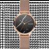 Đồng hồ nữ dây thép không gỉ chống nước Skagen SKW2721 CECL