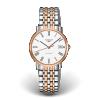 Đồng hồ nam dây thép không gỉ chống nước Longines L4.810.5.11.7 CECL