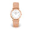 Đồng hồ nam dây thép không gỉ chống nước Longines L4.709.1.91.8