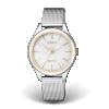 Đồng hồ nữ dây thép không gỉ chống nước Citizen EM0504.81A