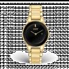 Đồng hồ nữ dây thép không gỉ chống nước Citizen GA1052.55E