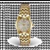 Đồng hồ nữ dây thép không gỉ chống nước Citizen EW2292.67P