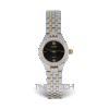 Đồng hồ nữ dây thép không gỉ chống nước Citizen EJ6144.56E