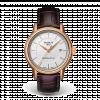 Đồng hồ nam dây da Tissot T085.407.36.011.00