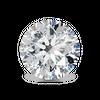 Kim cương 5.3*5.4 VVS1 E PNJ+GIA 10203.30053054