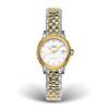 Đồng hồ nữ dây thép không gỉ lịch ngày Longines L4.274.3.27.7