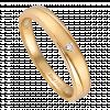 Nhẫn cưới nam Kim cương PNJ vàng 18K