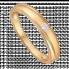 Nhẫn cưới Kim cương PNJ vàng 18K