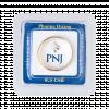Nhẫn trơn PNJ vàng 0.5 chỉ 24K