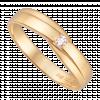 Nhẫn cưới Kim cương nam PNJ vàng 18K