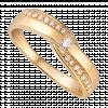 Nhẫn Kim cương PNJ vàng 18K