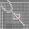 Mặt dây chuyền bạc PNJSilver Spring Vibe đính ngọc trai 92475.200