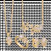 Bộ trang sức PNJ Mystery Vàng 10K đính đá ECZ Swarovski