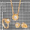 Bộ trang sức PNJ vàng 10K đính đá Swarovski