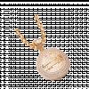Mặt dây chuyền Vàng 14K đính đá CZ PNJ 60000