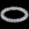 Lắc tay nam bạc Ý PNJSilver Jessica 0000K060070