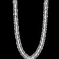 Dây chuyền bạc PNJSilver dây tay lật đơn 0000K060014