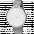 Đồng hồ nữ thép không gỉ chống nước Skagen SKW2687
