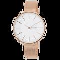 Đồng hồ thời trang nữ dây thép không gỉ chống nước Skagen SKW2688
