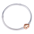 Lắc charm DIY bạc PNJSilver 0000K060013