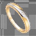 Nhẫn cưới Kim cương PNJ Chung Đôi Vàng 18K 01521.5A0