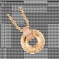 Mặt dây chuyền PNJ Vàng 14K đính đá CZ 95243.100