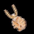Mặt dây chuyền Vàng 14K đính đá CZ PNJ 60001