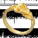 Nhẫn cưới Vàng 24K PNJ Em Về Tinh Khôi 0000Y000308
