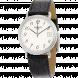 Đồng hồ nam dây da kính Sapphire Tissot T52.1.421.12