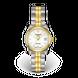 Đồng hồ nữ dây thép không gỉ chống nước Tissot T049.210.22.017.00