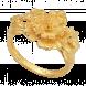 Nhẫn cưới PNJ Bốn Mùa Yêu Thương Vàng 24K