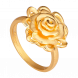 Nhẫn cưới Vàng 24K PNJ Duyên Phượng Tình Hồng 0000Y000364