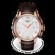 Đồng hồ nam dây da Tissot T063.610.36.038.00