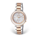 Đồng hồ nữ dây thép không gỉ chống nước Citizen