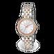 Đồng hồ nữ dây thép không gỉ chống nước Michael Kors MK3298