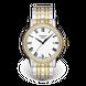 Đồng hồ nam dây thép không gỉ chống nước Tissot T085.410.22.013.00