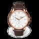 Đồng hồ nam dây da chống nước Tissot T063.639.36.037.00
