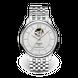 Đồng hồ nam dây thép không gỉ chống nước Tissot T063.907.11.038.00