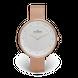 Đồng hồ nữ dây thép không gỉ chống nước Skagen SKW2142