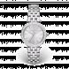 Đồng hồ nữ dây thép không gỉ chống nước Michael Kors MK3364