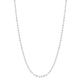 Dây chuyền bạc PNJSilver dây bi 0000K000016