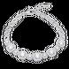 Lắc tay bạc PNJSilver đính đá