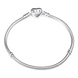 Lắc tay charm bạc DIY PNJSilver