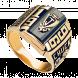 Nhẫn Nam PNJ Vàng 10K