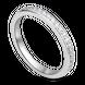 Nhẫn bạc PNJSilver Friendzone Breaker đính đá