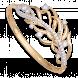 Vòng tay PNJ Phượng Hoàng Vàng 10K đính đá ECZ