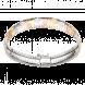 Lắc tay bạc Ý PNJSilver mang đậm phong cách thời trang