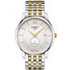 Đồng hồ nam dây thép không gỉ chống nước Tissot T063.428.22.038.00